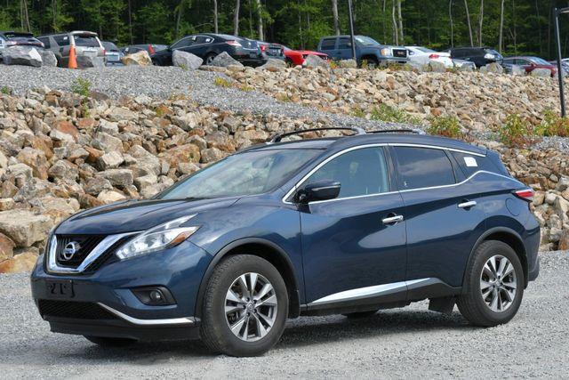 2015 Nissan Murano SV Naugatuck, Connecticut