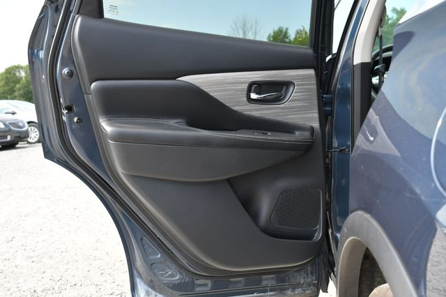 2015 Nissan Murano SV Naugatuck, Connecticut 12