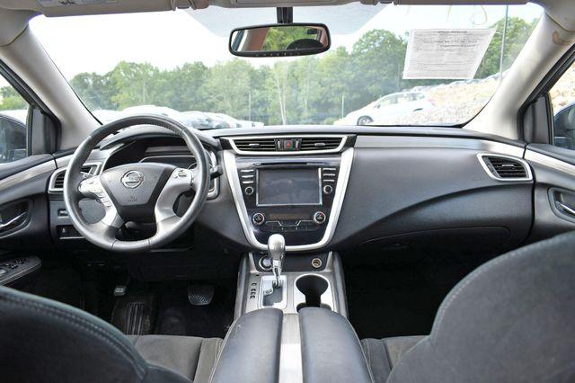 2015 Nissan Murano SV Naugatuck, Connecticut 16