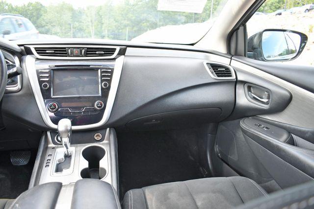 2015 Nissan Murano SV Naugatuck, Connecticut 17