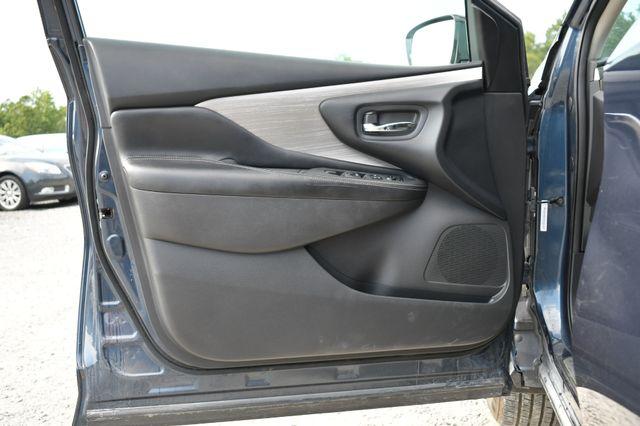2015 Nissan Murano SV Naugatuck, Connecticut 18