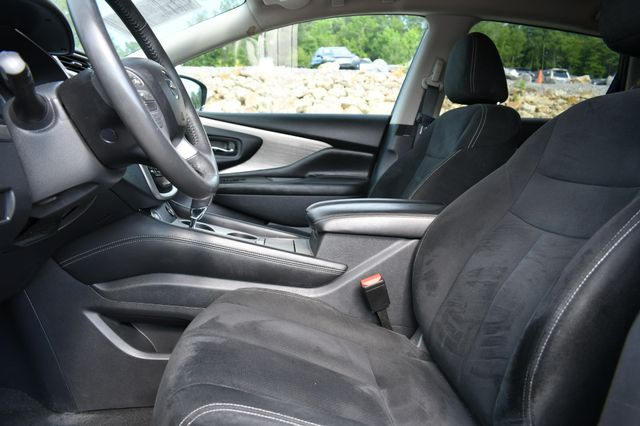 2015 Nissan Murano SV Naugatuck, Connecticut 19