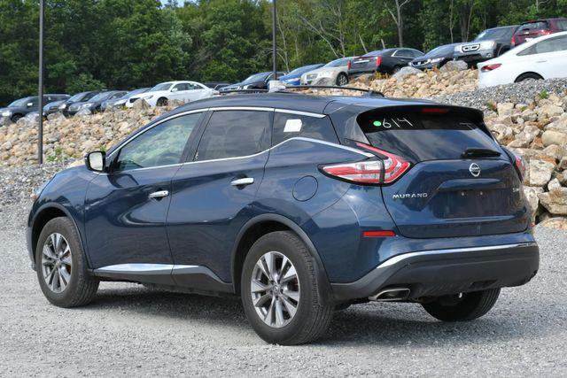 2015 Nissan Murano SV Naugatuck, Connecticut 2