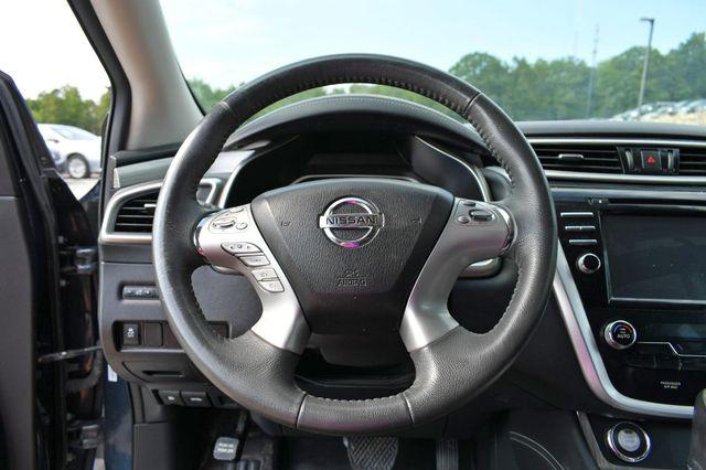 2015 Nissan Murano SV Naugatuck, Connecticut 20