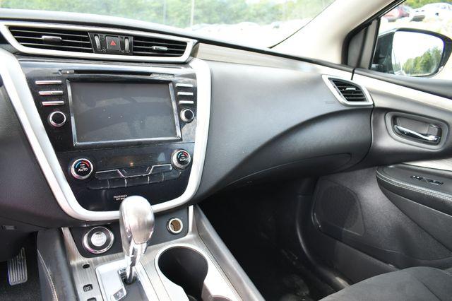 2015 Nissan Murano SV Naugatuck, Connecticut 21
