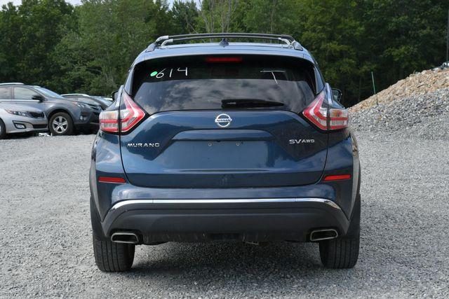 2015 Nissan Murano SV Naugatuck, Connecticut 3