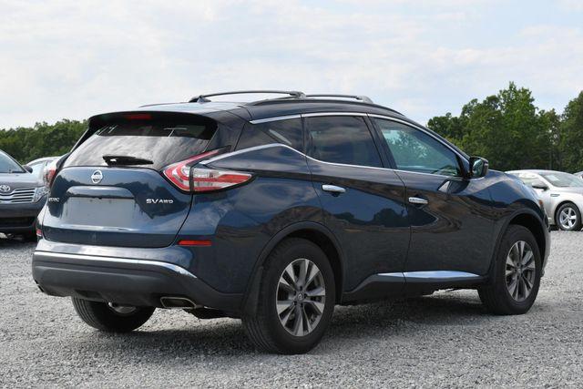 2015 Nissan Murano SV Naugatuck, Connecticut 4