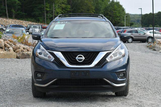 2015 Nissan Murano SV Naugatuck, Connecticut 7
