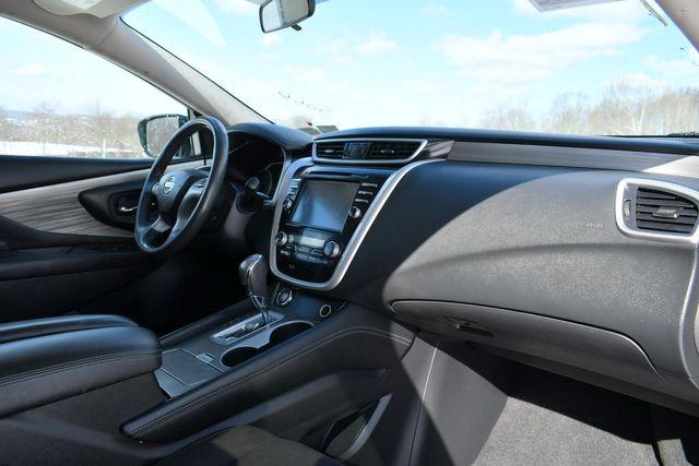 2015 Nissan Murano SV Naugatuck, Connecticut 10