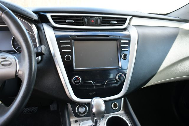 2015 Nissan Murano SV Naugatuck, Connecticut 23