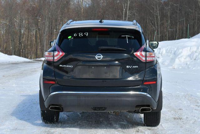 2015 Nissan Murano SV Naugatuck, Connecticut 5