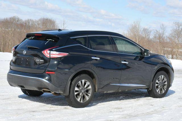 2015 Nissan Murano SV Naugatuck, Connecticut 6
