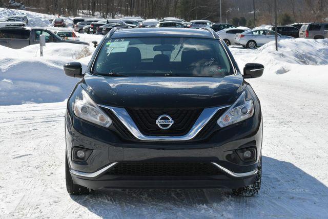 2015 Nissan Murano SV Naugatuck, Connecticut 9