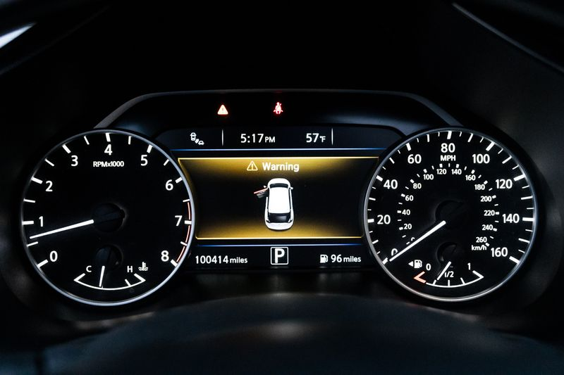 2015 Nissan Murano SL in Rowlett, Texas