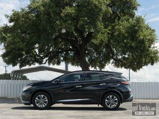 2015 Nissan Murano S 3.5L V6 FWD in San Antonio Texas, 78217