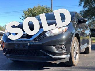 2015 Nissan Murano S in San Antonio TX, 78233