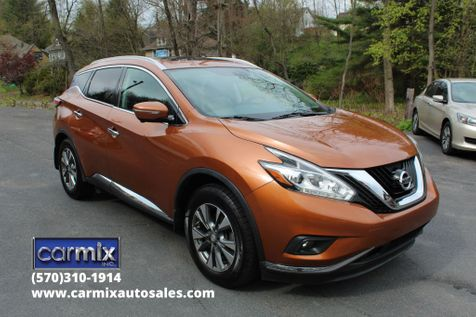 2015 Nissan Murano SL in Shavertown