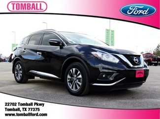 2015 Nissan Murano SV in Tomball, TX 77375