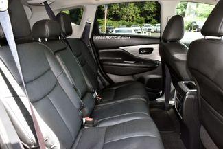 2015 Nissan Murano Platinum Waterbury, Connecticut 17