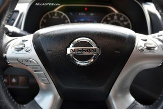 2015 Nissan Murano Platinum Waterbury, Connecticut 28