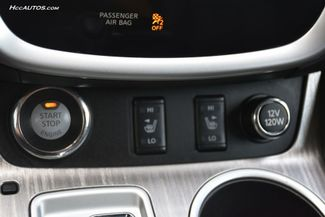 2015 Nissan Murano Platinum Waterbury, Connecticut 32