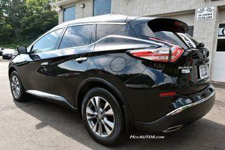2015 Nissan Murano Platinum Waterbury, Connecticut 4