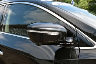2015 Nissan Murano Platinum Waterbury, Connecticut 8