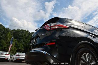 2015 Nissan Murano Platinum Waterbury, Connecticut 9
