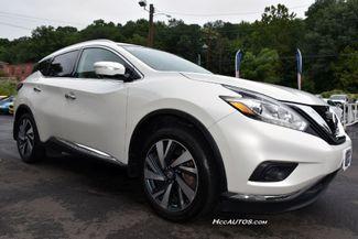 2015 Nissan Murano SV Waterbury, Connecticut 10