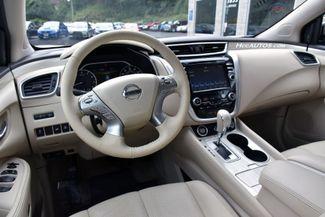 2015 Nissan Murano SV Waterbury, Connecticut 16