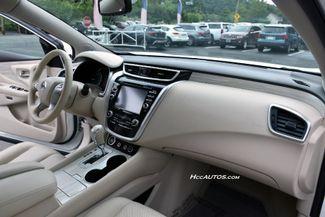 2015 Nissan Murano SV Waterbury, Connecticut 27
