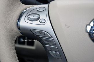 2015 Nissan Murano SV Waterbury, Connecticut 38