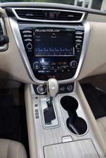 2015 Nissan Murano SV Waterbury, Connecticut 41