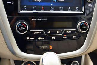 2015 Nissan Murano SV Waterbury, Connecticut 45