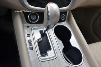 2015 Nissan Murano SV Waterbury, Connecticut 47