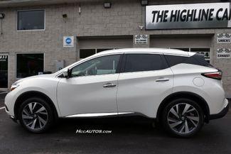 2015 Nissan Murano SV Waterbury, Connecticut 5
