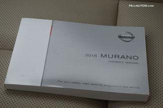 2015 Nissan Murano SV Waterbury, Connecticut 50