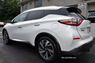 2015 Nissan Murano SV Waterbury, Connecticut 6