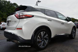 2015 Nissan Murano SV Waterbury, Connecticut 8