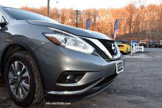 2015 Nissan Murano Platinum Waterbury, Connecticut 10