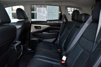 2015 Nissan Murano Platinum Waterbury, Connecticut 18