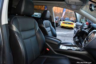 2015 Nissan Murano Platinum Waterbury, Connecticut 21
