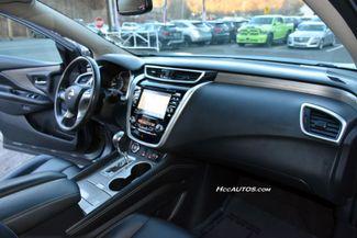 2015 Nissan Murano Platinum Waterbury, Connecticut 22