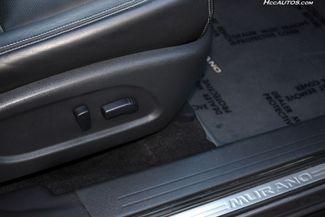 2015 Nissan Murano Platinum Waterbury, Connecticut 23