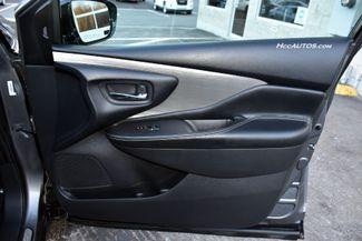 2015 Nissan Murano Platinum Waterbury, Connecticut 24