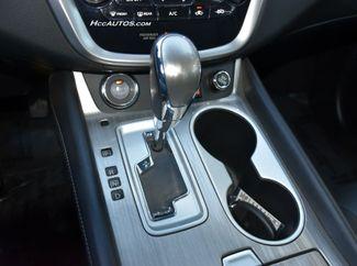 2015 Nissan Murano Platinum Waterbury, Connecticut 36