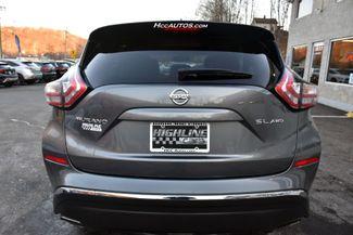 2015 Nissan Murano Platinum Waterbury, Connecticut 5