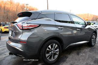 2015 Nissan Murano Platinum Waterbury, Connecticut 6