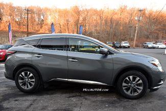 2015 Nissan Murano Platinum Waterbury, Connecticut 7