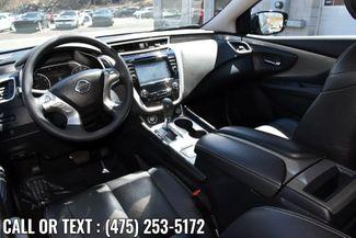 2015 Nissan Murano S Waterbury, Connecticut 11